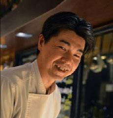 洋食や 花小町 オーナー・本田ひろゆきさん