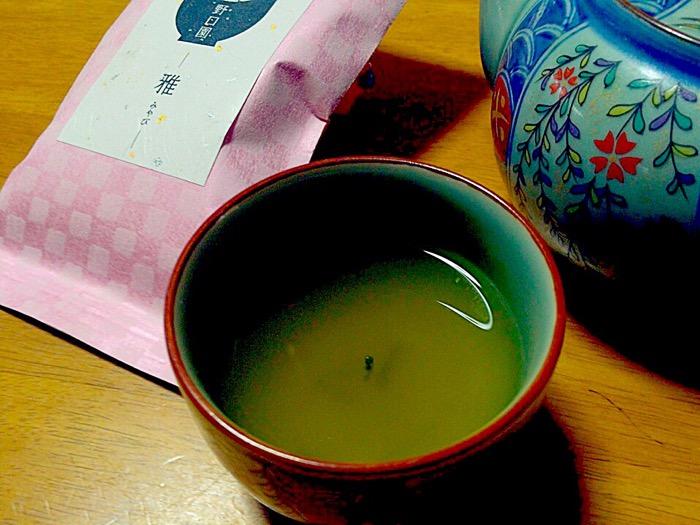 お茶の野口園