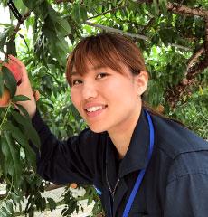 松森優美さんの写真