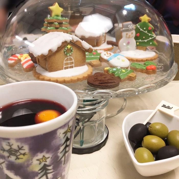 クリスマスマーケット熊本